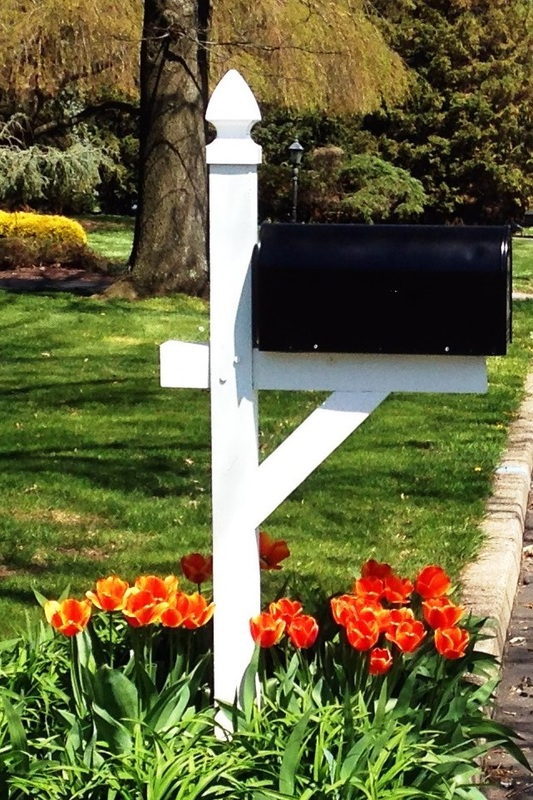 How to Fix your Mailbox Forever!