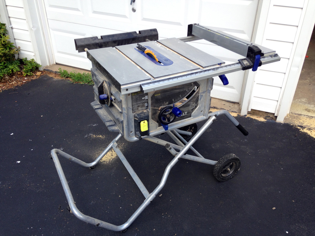 The best table saw