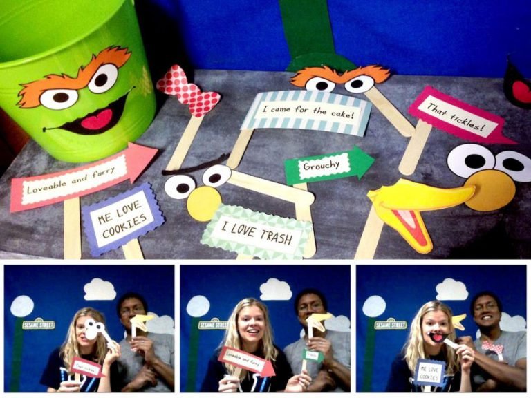Easy, Free Photo Booth App for Parties