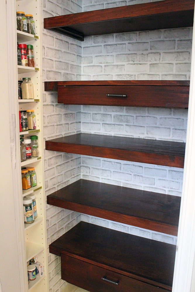 Garage Shelving Ideas How To Build