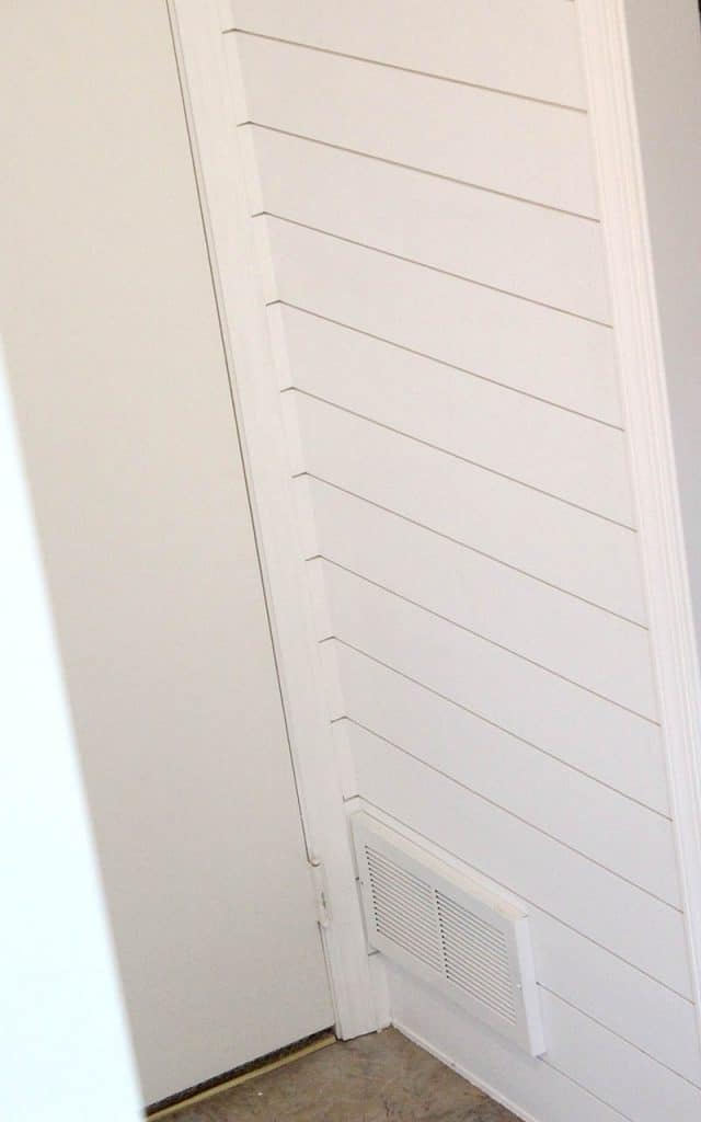 DIY Bathroom Shiplap - Top Tips for Using Shiplap in Small Spaces